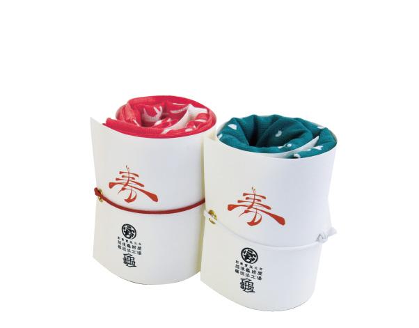 ロール型パッケージ 【竹】